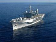 Флагманский корабль