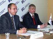 Геннадий Басов и Сергей Проваторов
