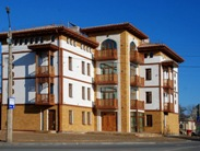 гостиница в Евпатории
