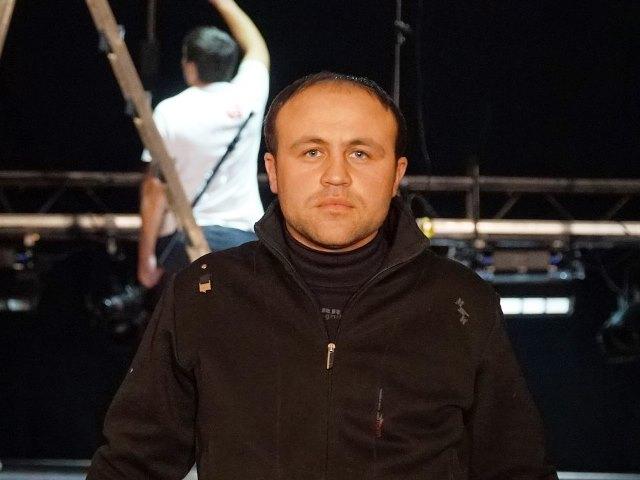 Эскандер Небиев