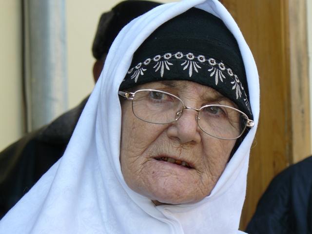 Алифе Яшлавская