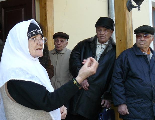 Алифе Яшлавская Текие дервишей Евпатория
