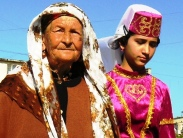 Крымские татарки Евпатория