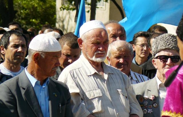 Крымские знакомства татарский
