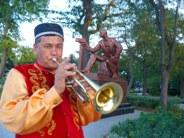 Крымский татарин