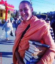Сознание Кришна в Евпатории