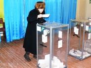 Выборы 2010 Евпатория
