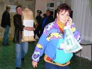 Выборы в Евпатории