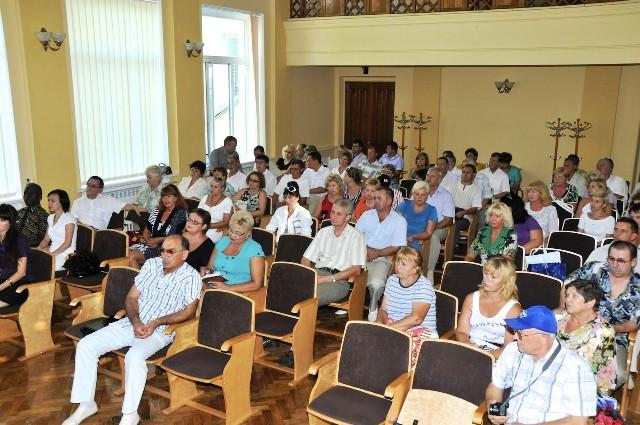 Конференция Евпатория