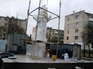 Памятник в Евпатории