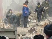 Спасательные работы в Евпатории