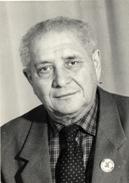 Давид Вейнберг