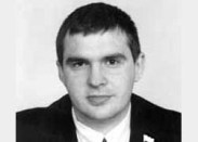 Николай Котляревский Евпатория